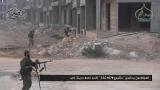 Въздушна атака уби 10 души в Сирия