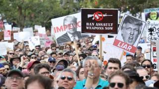 В САЩ поискаха забрана на оръжията