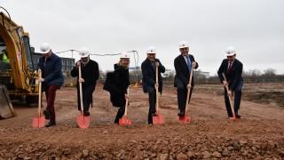 Правят нов логистичен център за 52 милиона лева в София