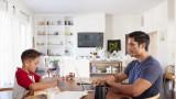 Какви решения намират компаниите, за да помогнат на работещите родители?