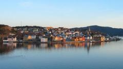 В Норвегия има вероятност за терористична атака в рамките на 1 г.