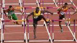 Омар Маклеод донесе първи златен медал за Ямайка в Лондон