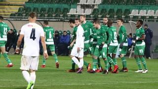 Марселиньо качи Лудогорец отново на върха в Първа лига (ВИДЕО)