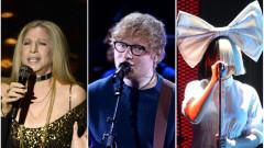 5 нови песни от седмицата