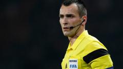 Хърватски съдия ще свири европейската ни квалификация с Англия
