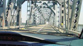 Започва строежът на Дунав мост 2
