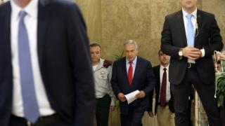 """Атакувахме """"Хизбула"""" в Сирия десетки пъти, призна Израел"""