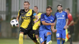 Лъчезар Балтанов: Ще е огромна тръпка за всеки пловдивчанин да играем финал срещу Локомотив