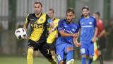 Давиде Мариани: Треньорът ни мотивира добре и ни даде увереност