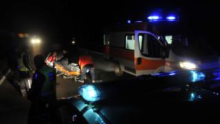 Мъж загина при катастрофа край Хасково