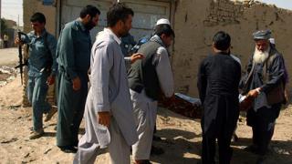 Нов атентат в Кабул