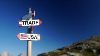 Тръмп пак заплаши да извади САЩ от Световната търговска организация