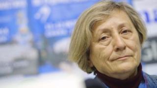 Нешка Робева: Иван Абаджиев беше един от последните истински мъже в България