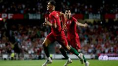 Португалия надигра Италия в Лисабон, иберийците показаха класа и без Роналдо