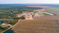 Продължава поголовното обезлесяване на Амазония в Бразилия