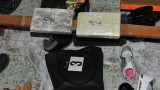 Задържаха мъж с над 2 кг кокаин в Бургас