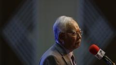 Наджиб Разак обвини новите власти в Малайзия в кампания срещу него