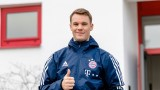 Мануел Нойер няма да играе повече за Байерн (Мюнхен) през този сезон