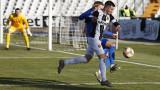 Локо (Пд) - Левски 0:0, Ожболт е изгонен!
