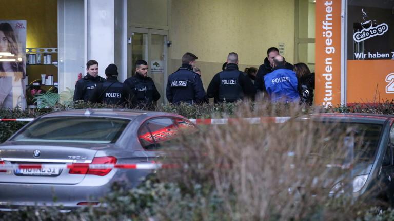 Нападението в Германия свързано с ксенофобия и тероризъм