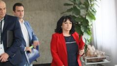 """И Петкова признава за появил се интерес към АЕЦ """"Белене"""""""
