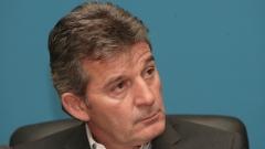 Емил Костадинов: Не е такава загуба, че Десподов го няма, Чочев ще липсва срещу Косово