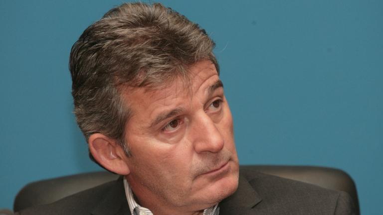 Емил Костадинов: Не знам делегатът на мача с Косово да е писал за расистки скандирания