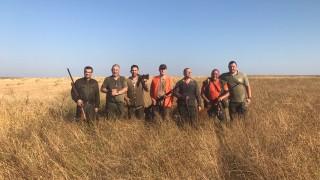 Промяната в закона удължава ловния сезон, притеснени еколози