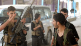 Кюрдите си върнаха контрола над Рас ал Айн, има боеве в Кобани