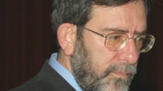 Филип Димитров напусна парламента