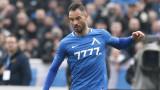 Симеон Славчев: Малко футболисти осъзнават какво е Левски, не съм имал оферта от Ганчев