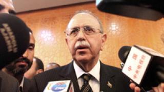Либия отхвърли обвиненията, че обучава сирийски бунтовници