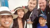 Снимка на Григор Димитров стана причина за изгонването на охранител от турнира в Бризбън