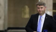 Евгени Иванов е новият член на Прокурорската колегия на ВСС