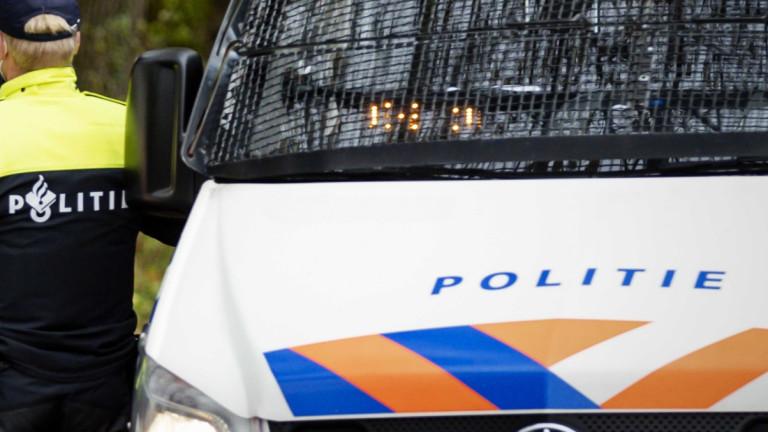 Трима души са ранени при нападение с нож в супермаркет в Хага