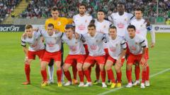 Кошмарът на Бруно и Лудогорец се сбогува с Лига Европа