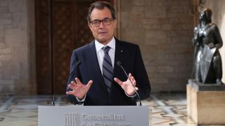"""Каталуния отваря 10 нови """"посолства"""" в чужбина"""