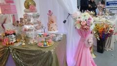 Семплата украса измества пищните сватбени декорации