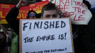 Шотландците разединени за нов референдум за независимост