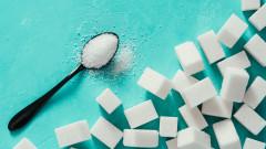 Захарта - вредна колкото алкохола