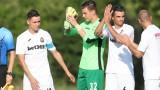 Славия наниза 8 на Левски, юношески национал с 4 гола