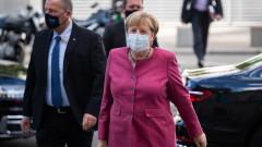 Германия въвежда мерки за ограничаване на коронавируса