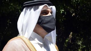 Катар сигнализира за напредък в разрешаването на кризата в Персийския залив