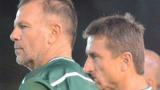 Стойчо Младенов с последен мач в Египет
