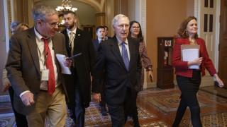 Републиканците: Кръстоносният поход на демократите срещу Тръмп започна още преди номинацията