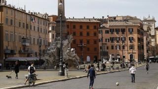 Руската военномедицинска операция в Италия приключи без овации
