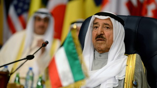 Емирът на Кувейт почина на 91-годишна възраст