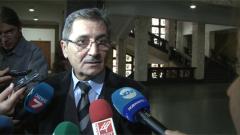 Не тръгна делото срещу Христо Бисеров, бил в болница