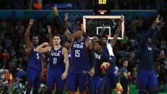 Американските суперзвезди без грешка по пътя към медалите