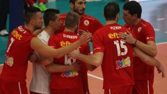 Мартин Павлов бе избран за Най-полезен играч във Вечното волейболно дерби